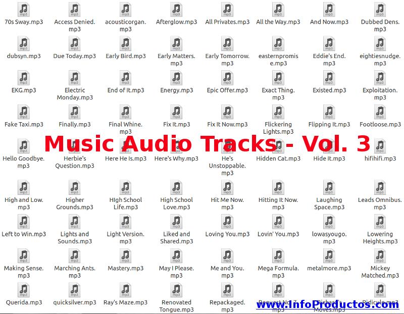 MusicAudioTracks-Vol3-p1-www.infoproductos.com