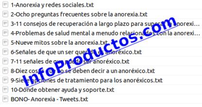 10Articulos-Anorexia-InfoProductos.com