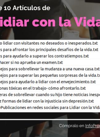 Pack-10Articulos-LidiarConLaVida-DesarrolloPersonal-InfoProductos.com