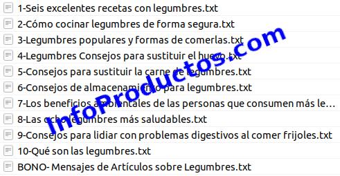0Articulos-Legumbres-Cocina-InfoProductos.com