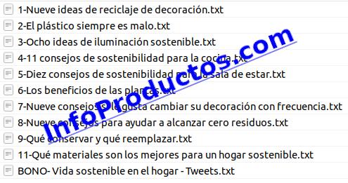 PACK-10Articulos-VidaSostenibleEnElHogar-InfoProductos.com