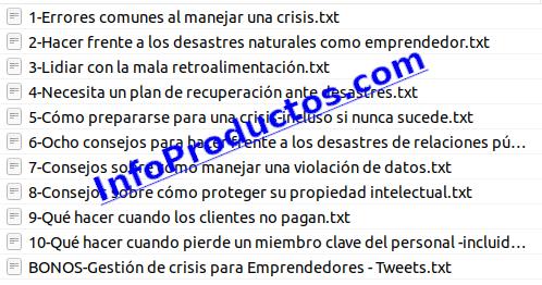 Pack-10ARticulos-GestionDeCrisisParaEmprendedores-InfoProductos.com