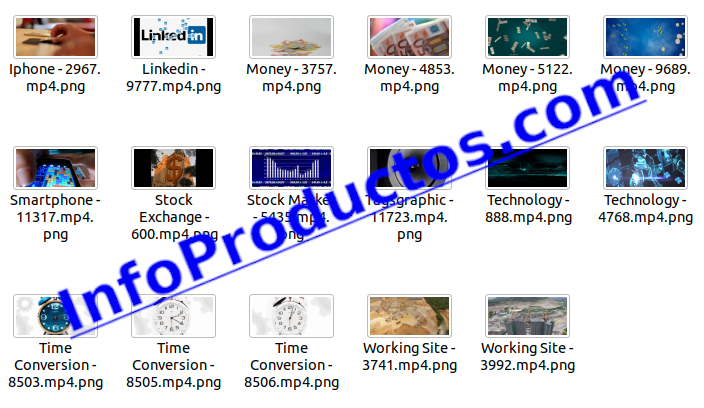 Business4kStockVideoFootage-pt1-videos-InfoProductos.com