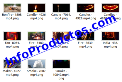 Fire-4kStockVideoFootage-pt1-videos-InfoProductos.com