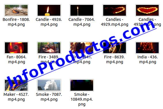 Fire-4kStockVideoFootage-pt1-videos-InfoProductos.com