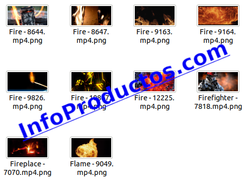 Fire4kStockVideoFootage-pt2-videos-InfoProductos.com