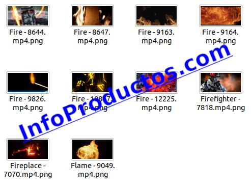 Fire4kStockVideoFootage-pt2-videos-InfoProductos.com