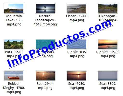LakesAndWater4KStockVideoFootage-pt1-videos-InfoProductos.com