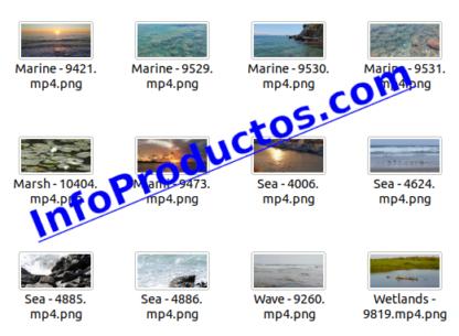 LakesAndWater4KStockVideoFootage-pt2-videos-InfoProductos.com