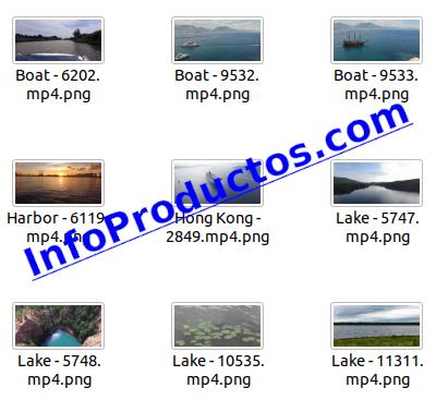 LakesAndWater4KStockVideoFootage-pt3-videos-InfoProductos.com