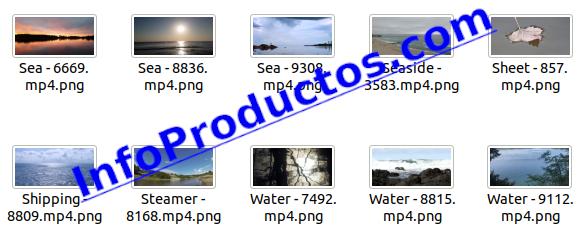 LakesAndWater4KStockVideoFootage-pt4-videos-InfoProductos.com