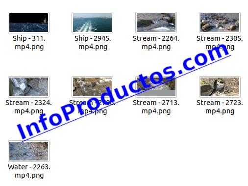 RiversAndStreams4KStockVideoFootage-pt2-videos-InfoProductos.com
