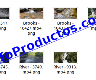 RiversAndStreams4kStockVideoFootage-pt1-videos-InfoProductos.com