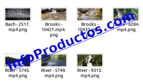 RiversAndStreams4kStockVideoFootage-pt1-videos-InfoProductos.com