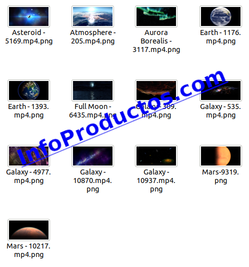 Space4KVideoFootage-pt1-videos-InfoProductos.com