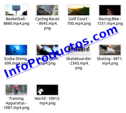 Sports4KStockVideoFootage-pt1-videos-InfoProductos.com