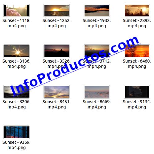 Sun4KVideoFootage-part1-videos-InfoProductos.com
