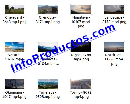 Timelapse4kStockVideoFootage-pt1-video-InfoProductos.com
