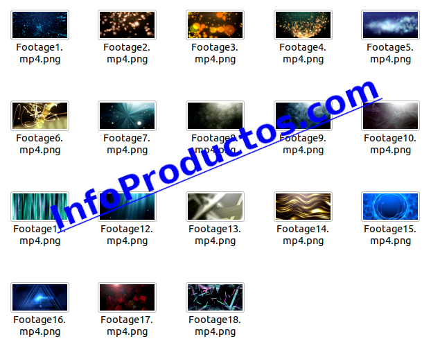 UltraHDBcakgroundFootage-pt1-videos-InfoProductos.com