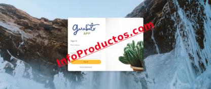 GarabatoAPP-Login-infoproductos.com